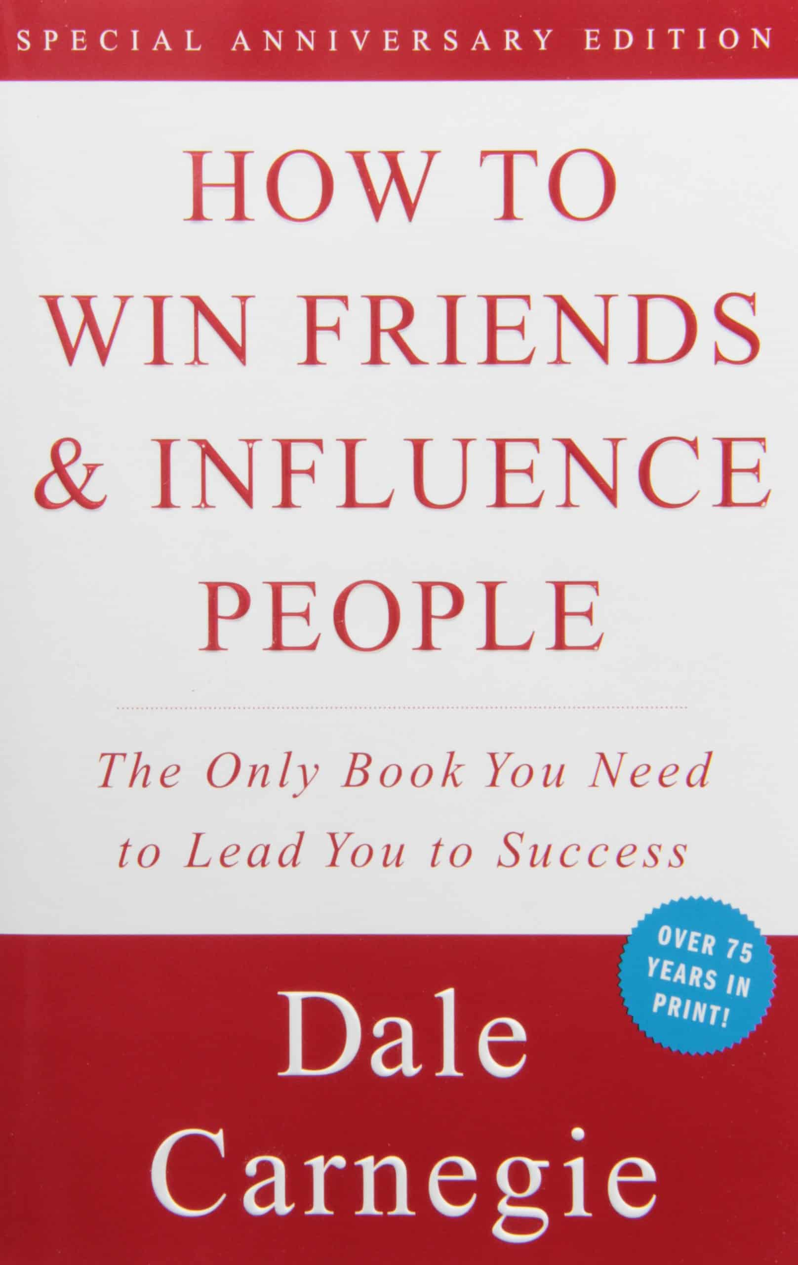 Home / Shop / Books / Hard Cover / How to Win Friends & Influence People