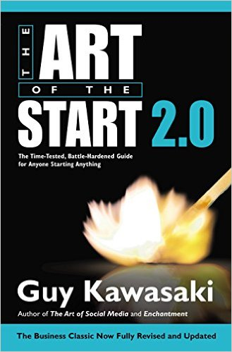 The Art of the Start | Guy Kawasaki