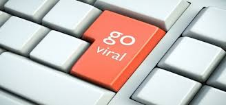 go viral with content marketing