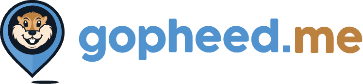 GoPheed.me Logo